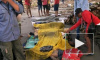 Жертвами цунами в Индонезии стали более 1200 человек