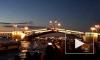 В Петербурге запустили сервис информирования о разводке мостов в онлайн режиме