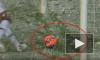 Видео из Германии: Сильный снегопад помешал забить мяч в пустые ворота