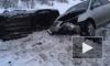 Тройное ДТП под Шексной произошло по вине пьяного водителя