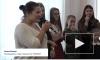Видео: Совет молодежи устроил праздник воспитанникам Приморской школы-интернат