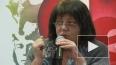 Писательница Толстая рассказала о книгах и жизни