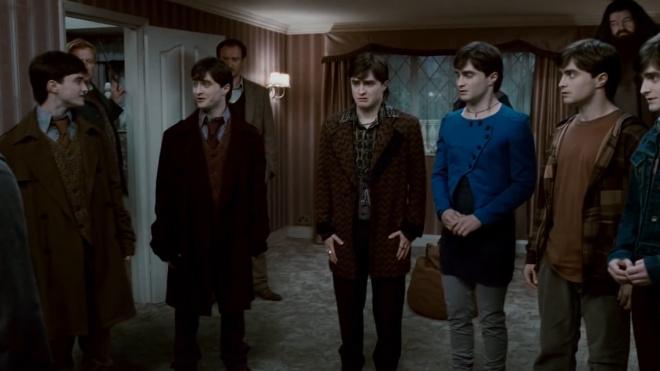 Поклонники Гарри Поттера чаще всего ищут в интернете заклинание против дементоров