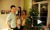 Форвард Зенита рассказал о новогодних традициях семьи