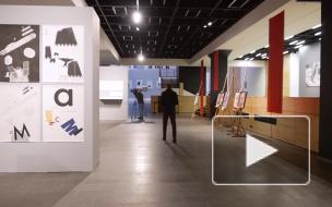ПРЕОДОЛЕНИЕ: выставка художников из Японии и России в Манеже