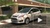 Гибрид Ford C-Max будет дешевле, мощнее и экономичнее, ...