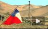 Родные чилийских шахтёров приехали поддержать пленников в день начала подземного заточения