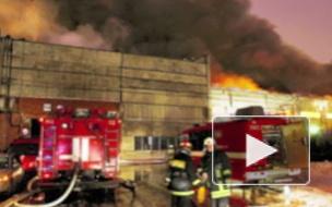 Стала известна причина взрыва на судостроительном заводе в Тольятти