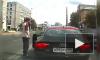 Высокопоставленная мать автохама, избившего беременную женщину, со стыда уволилась из прокуратуры