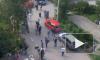 Расчленитель детей из Нижнего Новгорода был расстрелян при задержании. Фото раненого отца-убийцы попали в Сеть