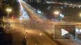 В Петербурге три человека пострадали в ДТП с машиной ...