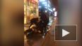 Видео: в маршрутке на Ветеранов произошла массовая ...