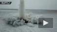 """Опубликовано видео запуска """"Искандер - М"""" на полигоне ..."""