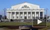 Здание петербургской Биржи передано Эрмитажу