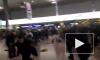 В аэропорту Ганновера произошла массовая драка
