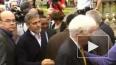 В Вашингтоне арестован Джордж Клуни