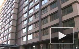 Горный университет открыл новое общежитие для студентов
