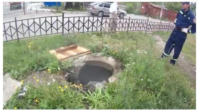 Жители Перми вновь ощутили неприятный запах