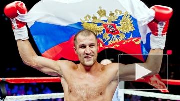 Сергей Ковалев отдаст гонорар семье погибшего после боя с ним боксера