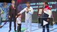 Кадыров присвоил 5-летнему мальчику,установившему ...