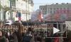 Петербуржцам показали новейшую систему ПВО С-400 на Параде Победы