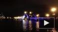 В Петербурге 2317 раз разводили мосты за 2016 год