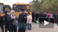 Видео: нахимовцы возвращаются домой после карантина, ...