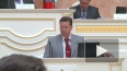 Олегу Нилову не удалось включить в повестку вопрос ...