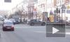 Неожиданно пустые дороги в будний день обрадовали водителей Петербурга