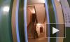 На Некрасова рухнула наружная шахта лифта во время ремонта