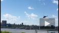 Видео из Нью-Йорка: В Гудзон упал вертолет
