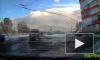 Шокирующее видео: в Кемерово Opel наехал на женщину и скрылся
