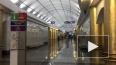 """В метро Петербурга появится Wi-Fi: на """"Комендантском"""" ..."""