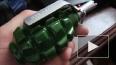 Пьяный житель КЧР взорвал гранату во время ссоры с сожит...