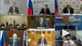 """Путин рассказал, что работа по выплатам медикам """"закипела"""" ..."""