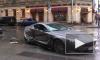 ДТП в Петербурге: 15-летний водитель Aston Martin уверяет, что был трезв