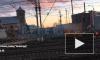 """Видео: первые 30 минут после взрыва на заводе """"Авангард"""""""