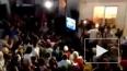 Видео: Дагестан празднует победу Абдулрашида Садулаева ...