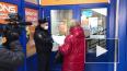 Выборгские магазины проверили на соблюдение мер карантин...