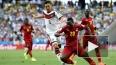 ЧМ-2014, Германия — Алжир 2-1: Германия в дополнительное ...