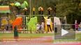 В Калининском районе благоустроят более 40 дворов
