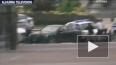 Афроамериканка на черном авто атаковала Белый дом