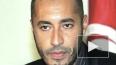 Ливия вновь призывает Нигер выдать сына Каддафи