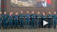 В Чечне вслед за Кадыровым весь состав МЧС побрился ...