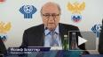 """Президент ФИФА: """"Чемпионату СНГ не бывать!"""""""