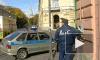 Хулиганы загоняли петербургскую автоинспекцию