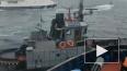 Россия вернула Украине корабли, задержанные в Керченском ...