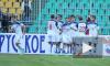 Чемпионат мира 2014, Россия – Алжир: после первого тайма россияне выигрывают со счетом 1:0