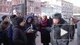 Петербургские антифа помянули Качараву без поддержки ...