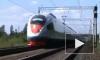 Первый запуск поезда Петербург - Иматра отложен до лета